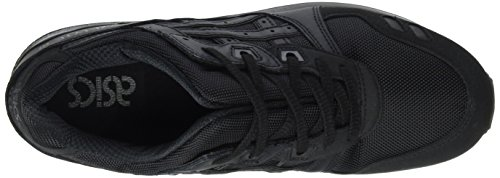 Asics Hn6g4, Zapatillas de Trail Running Unisex Adulto Negro (Black)