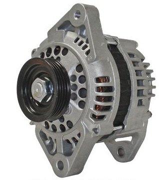 nissan 240sx alternator - 7