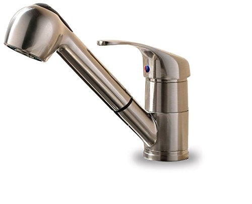 Ispring Bronze Pull Down Faucet Bronze Ispring Pull Down