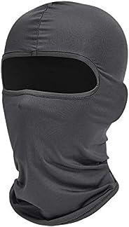 Lixada Cycling Face Cover Full Face Cap Bicycle Cooler Headscarf Headband Ski Balaclava Men Women Windproof Du