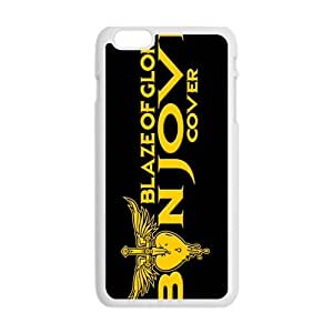 Golden Blaze of Glory Cell Phone Case for iPhone plus 6
