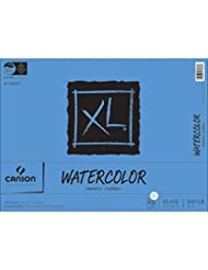 Canson XL Series Watercolor Pad, 11\