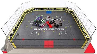 HEXBUG Battlebots Arena (IR) Playset by Hexbug