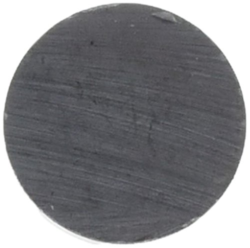 Darice Piece Round Ceramic Magnets