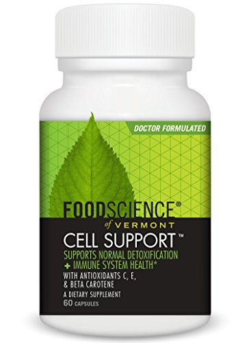 Cheap Food Science of Vermont Cell Protector, 60 Count
