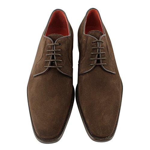 Exclusif Paris Jeremy, Chaussures homme Derbies