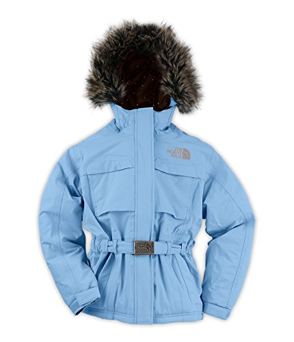 The North Face Girls Atlantic Jacket Style: AY0Q-9ZA Size: L by The North Face