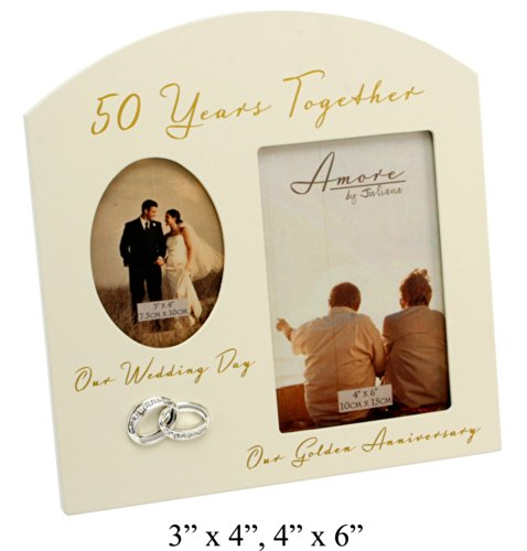 50th anniversary frame - 9