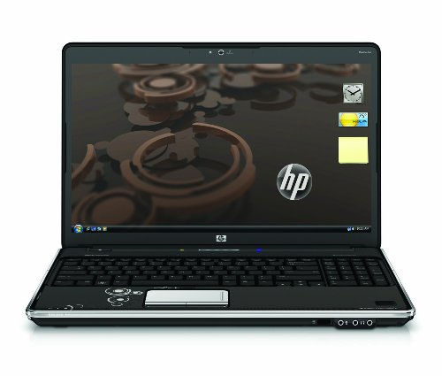 HP Pavilion DV6-1354US 15.6-Inch Black Laptop - Up to 4 Hours of Battery Life (Windows 7 Home Premium)