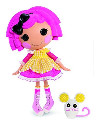 MGA Entertainment Lalaloopsy Doll Crumb Sugar -