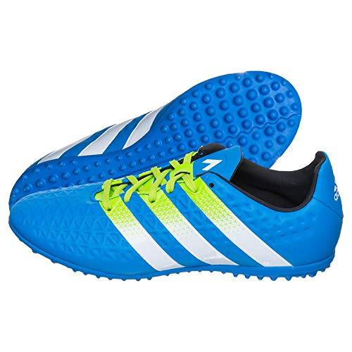 adidas Boots Men's Blue 16 Football TF ACE Shock 3 AF5261 rBrfHAwqn