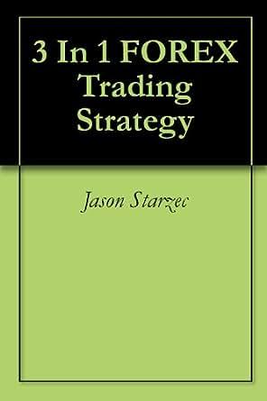 Forex trading strategies ebook
