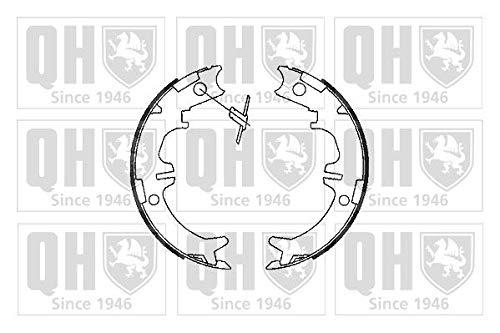 Quinton Hazell BS1094 Brake Shoe Set