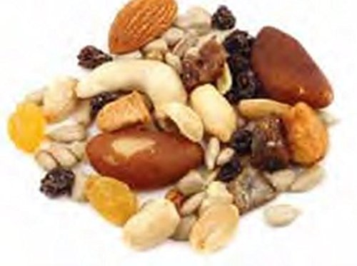 Snacks - Trail Mix - 25 LBS. by Dylmine Health