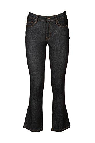Victoria Beckham Women's Flare Jeans Flares Original Blu US Size 26 (US 26) (Denim By Victoria Beckham)