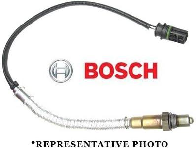 Bosch 16663 Oxygen Sensor OE Type Fitment