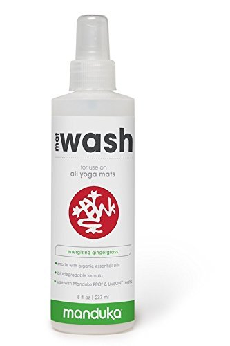 Manduka Unisex MatWash Spray product image