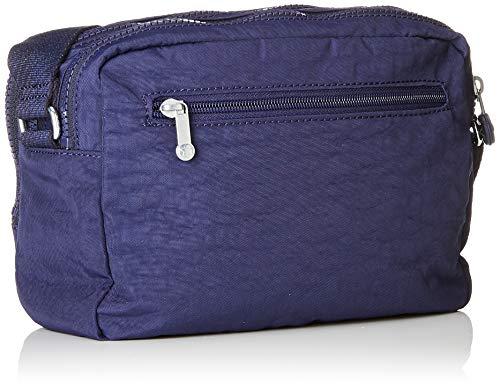 Blu A Blue active Donna Tracolla Kipling Silen Borse qxEcawvRX7