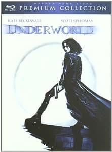 Underworld - Premium Collection [Blu-ray]