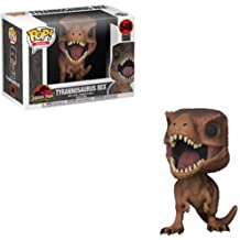 Funko Pop Movies: Jurassic Park-Tyrannosaurus Collectible Figure