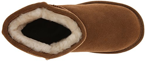 Bearpaw Demi, Stivaletti Donna Braun (Hickory/Chocolate 974)