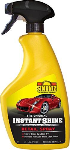 Simoniz S23 Instant Shine Detail