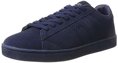 20701209, Zapatillas para Hombre, Azul (Dark Blue 74629), 44 EU Blend