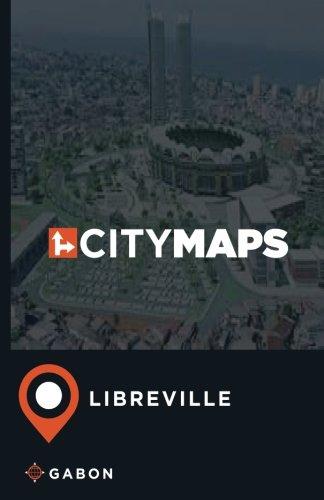 City Maps Libreville Gabon