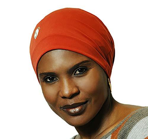 ace91e67c3c31 Jual Fairy Black Mother Dreadlocks Locs Hair Cap - Skullies ...