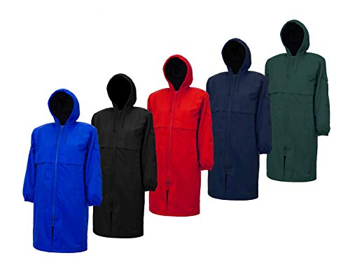 Adoretex Unisex Adults & Youth Swim Parka Water Resistant Warm Coat