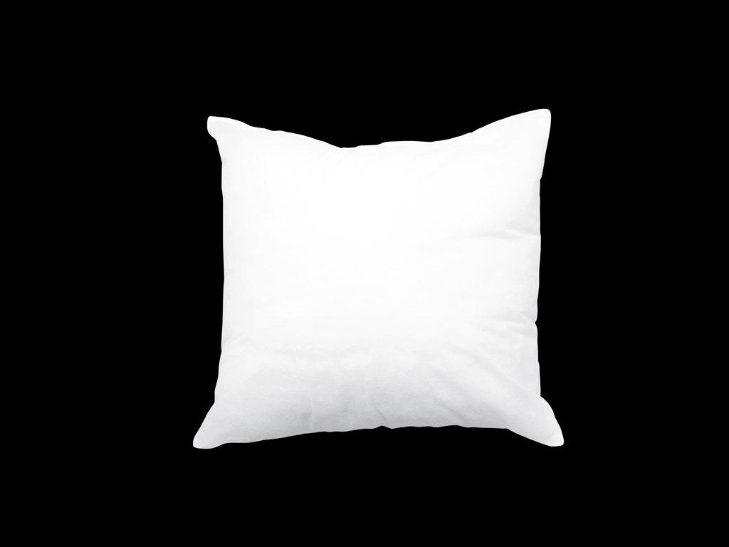 40 x 40 cm Soleil docre 527410 Coj/ín polialgod/ón Color Blanco