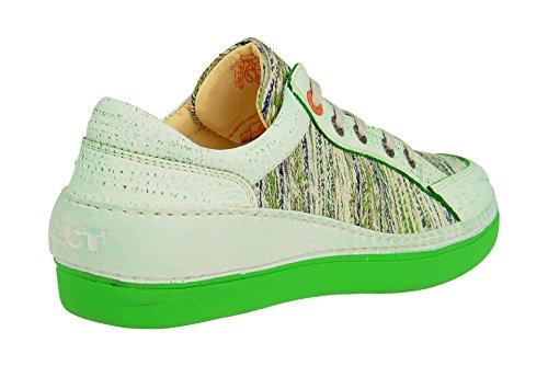 et Vert Chaussures à femme classique Eject lacets coupe 18341 qZp5Iw8