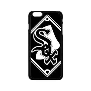 KJHI chicago white sox Hot sale Phone Case for iPhone 6