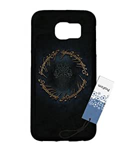 Lord Of The Rings White Tree of Gondor Image Samsung Galaxy S6 Case Unique Durable Hard Shell - ProFirm Style 4108