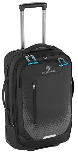 Eagle Creek Expanse International Carry-on Luggage, Black by Eagle Creek