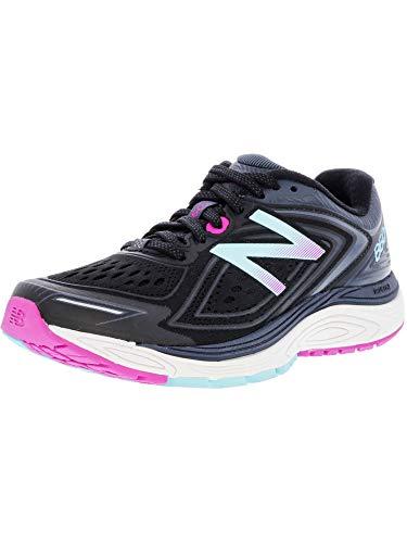De Black Chaussures New purp Pied Pour 860v8 Femme À Balance Course ptBUat