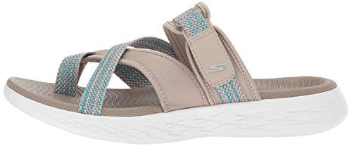 Pictures of Skechers Performance Women's on-the-Go 15308W Taupe 5