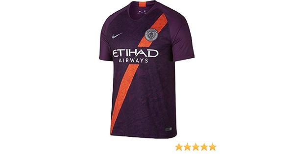 NIKE Manchester City FC Breathe Stadium 3rd Camiseta Hombre