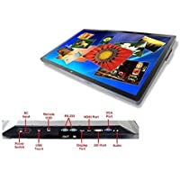3M C4667PW 46IN Multi-Touch Display - 1920X1080, 4000:1, USB, DP/HDMI