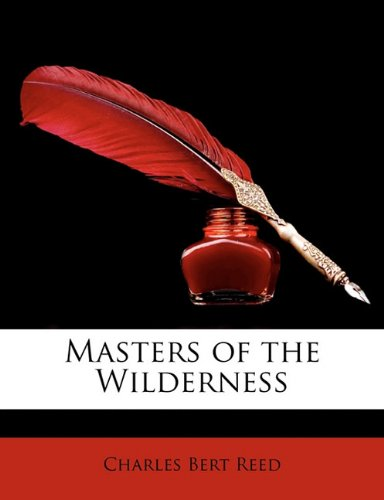 Read Online Masters of the Wilderness pdf epub