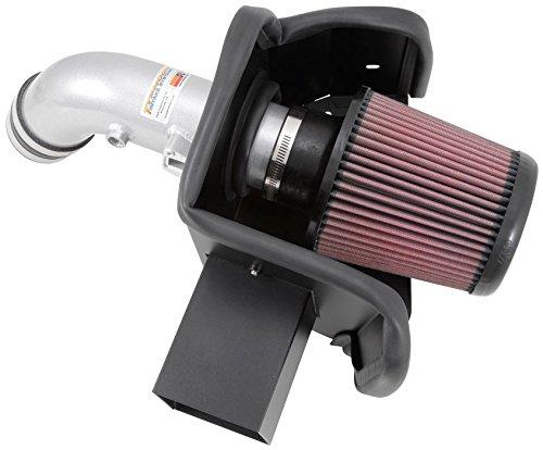 (K&N 69-7064TS Performance Intake Kit)