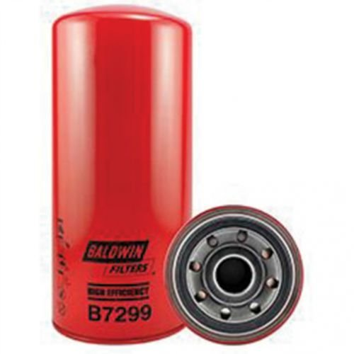 Filtro de alta eficiencia Lube Cubierta b7299 Caterpillar D9 D7 ...