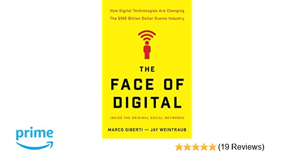 The Face of Digital: How Digital Technologies Are Changing The $565 ...