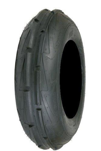 Pair of Sedona Cyclone Front 19x6-10 (2ply) ATV Tires (2)