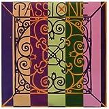 Pirastro ピラストロ / Passione パッショーネ(コントラバス弦 GDAEセット)