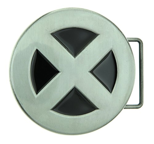 X-Men Wolverine Jean Storm Cyclop Belt Buckle]()