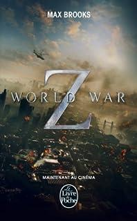 World war Z  : une histoire orale de la Guerre des zombies, Brooks, Max