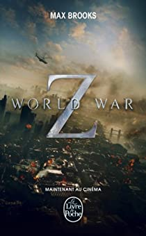 World war Z  par Brooks