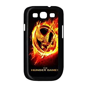 Customize Samsung Galaxy S3 i9300 Case Movie Hunger Games JNS3-1379