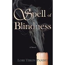 Spell of Blindness